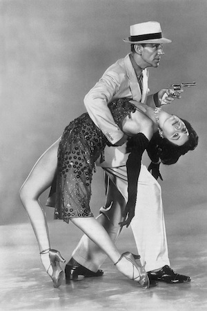 Sex the Old Fashioned Way:  Fred Astaire & Cyd Charisse 1953 - The Band Wagon